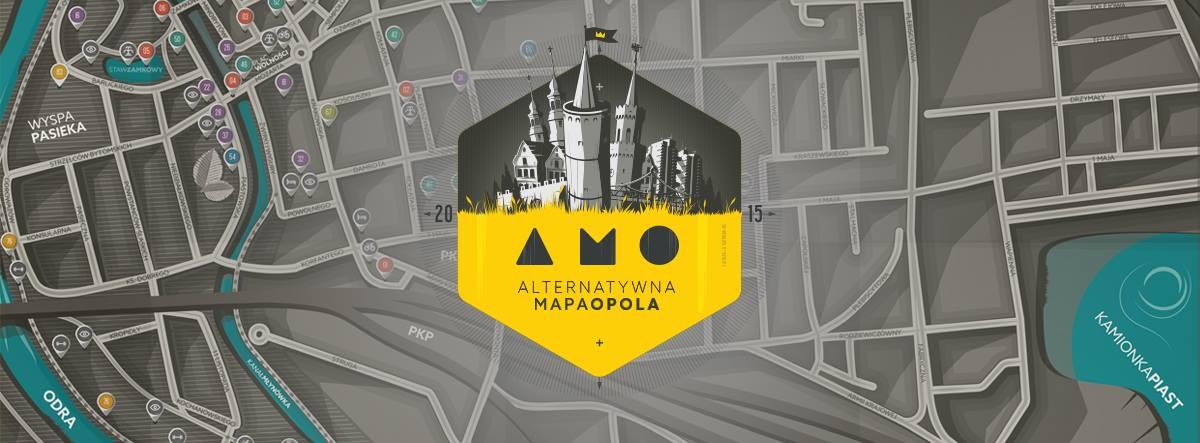 Alternatywna Mapa Opola